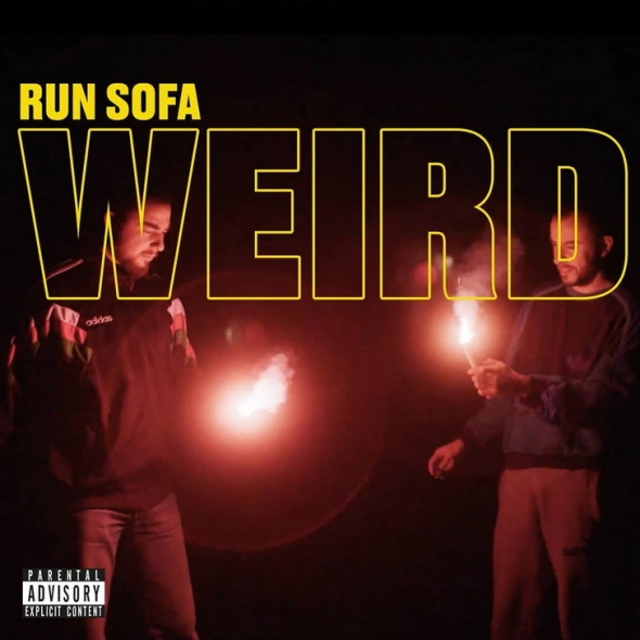 run SOFA - Weird
