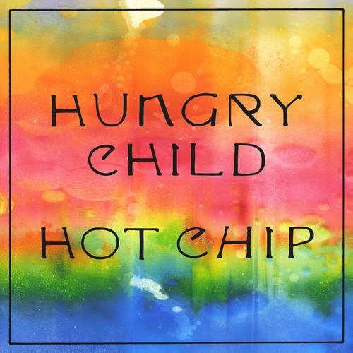 Hot Chip - A bath full of ecstasy