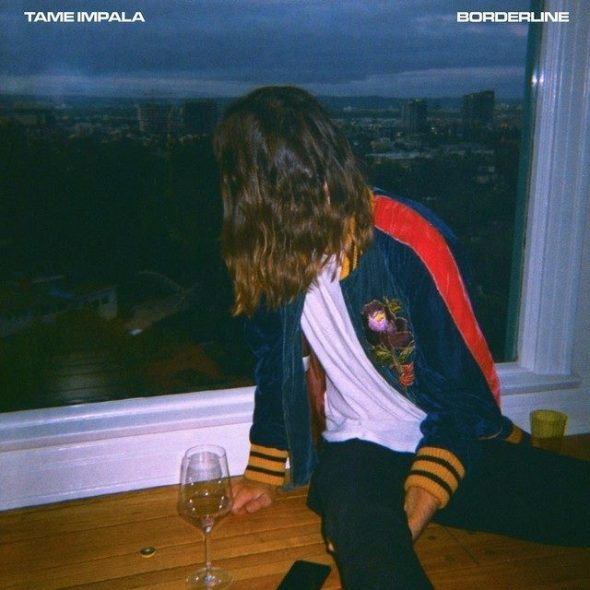 Tame Impala - Borderline (Official Audio)