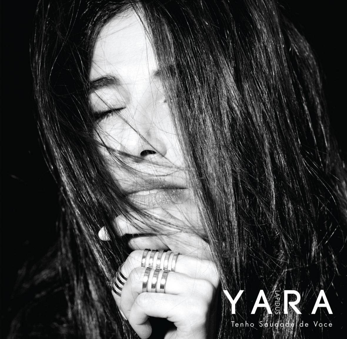 Yara Lapidus - Tenho Saudade De Voce - Indéfiniment