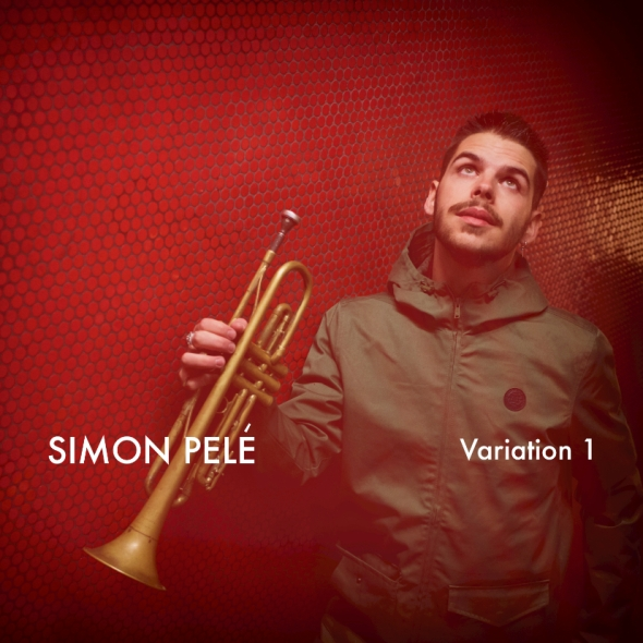 Simon Pelé - Variation 1