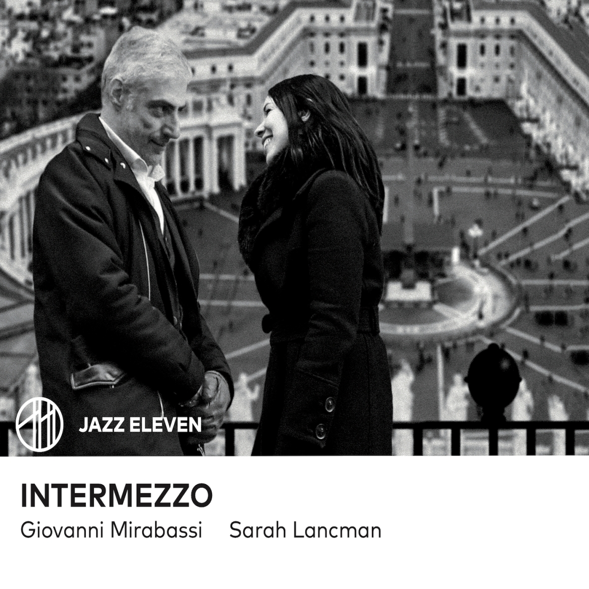Sarah Lancman - Giovanni Mirabassi : Intermezzo