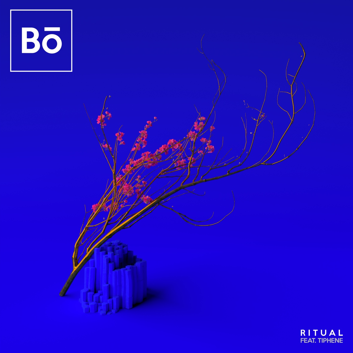 Bō - Ritual ft. Tiphene