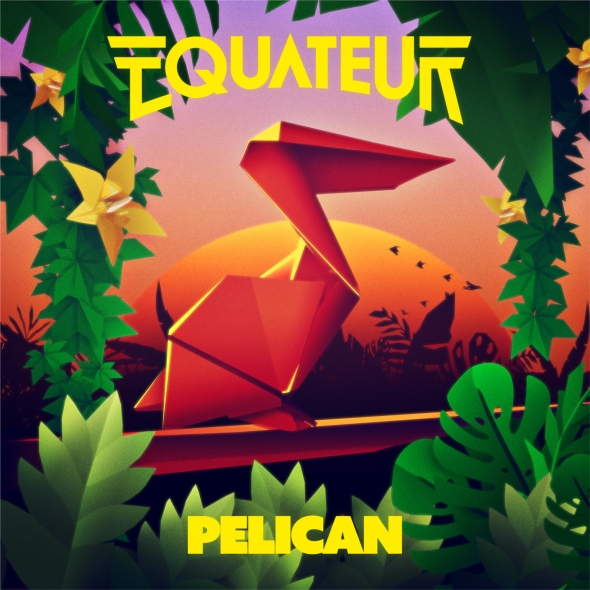 Equateur - Pelican (Official Video)