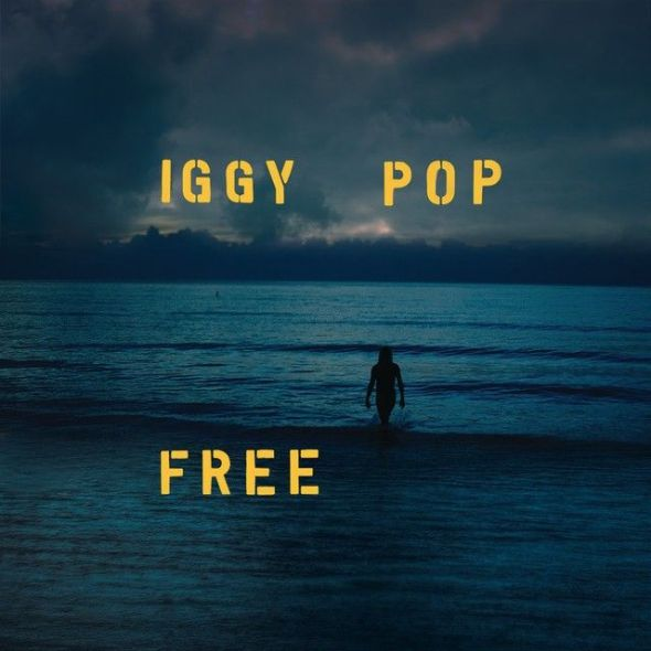 Iggy Pop - Free (Official audio)