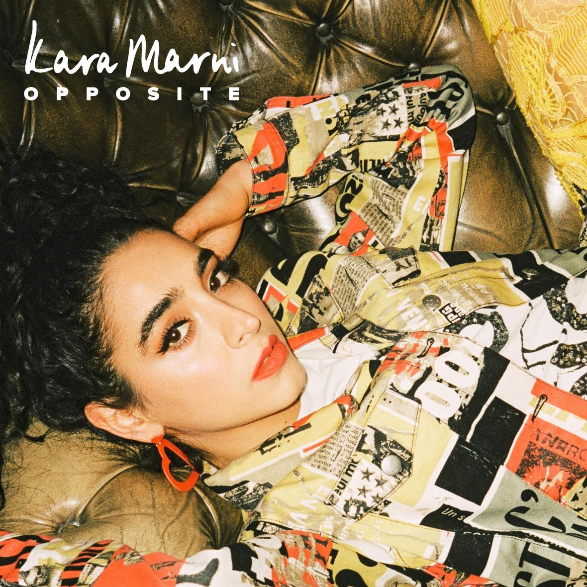 Kara Marni - Opposite (Official Music Video)