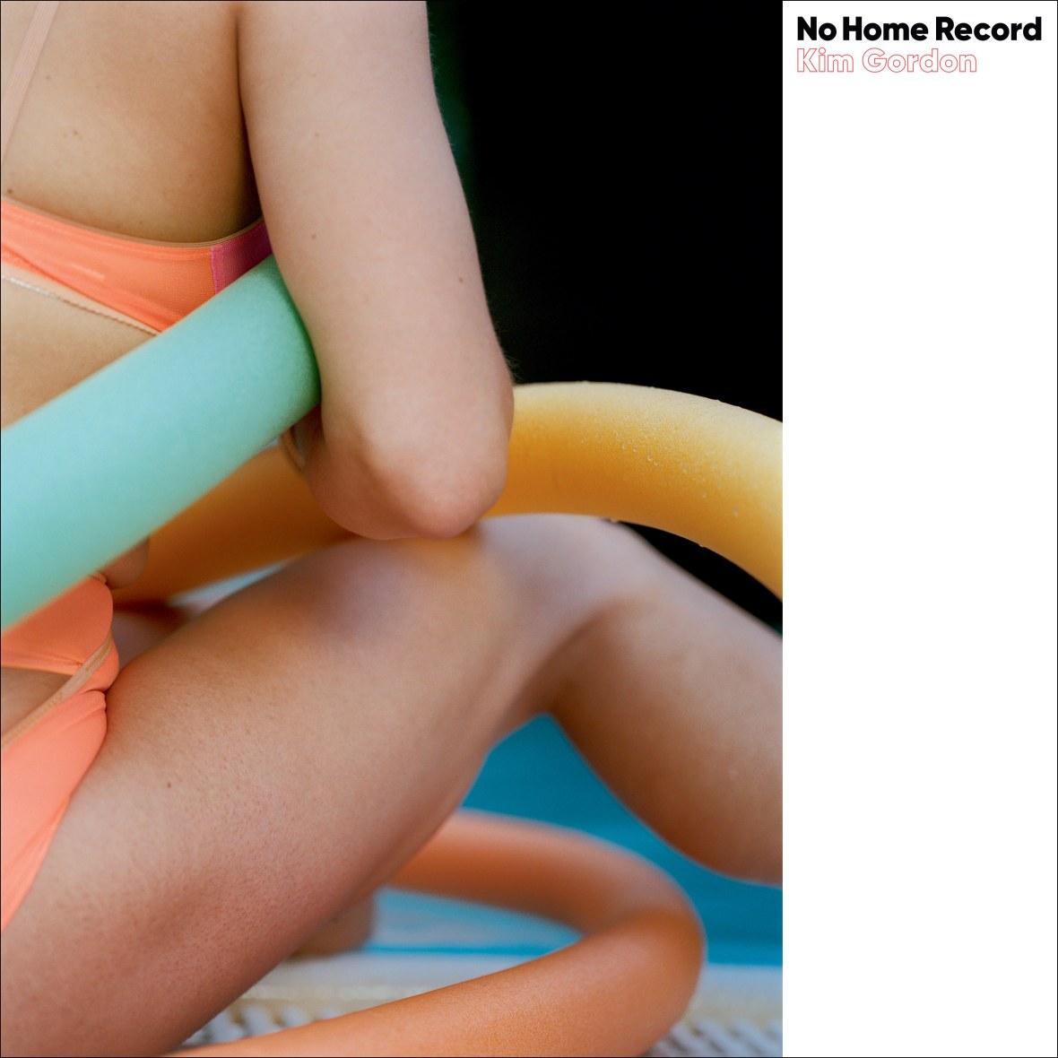 Kim Gordon-No Home Record