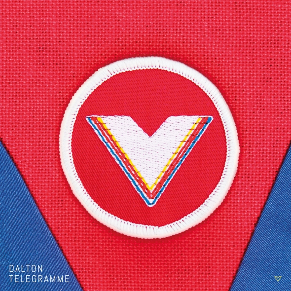DALTON TELEGRAMME - VICTORIA