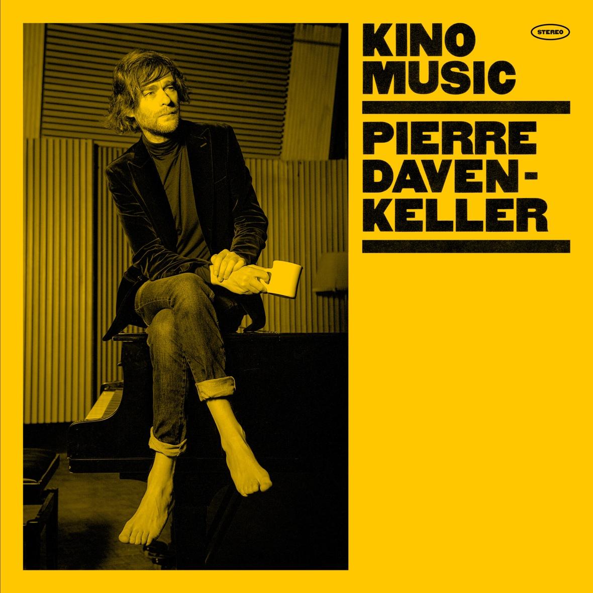 Pierre Daven-Keller - Kino Music