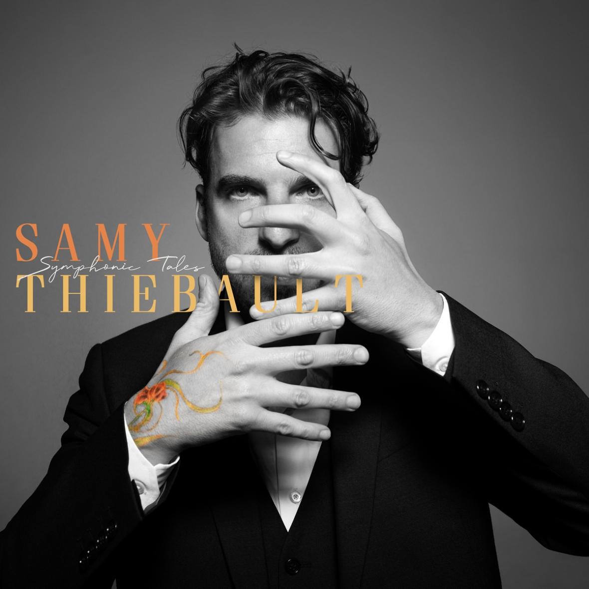 Samy Thiébault - Symphonic Tales