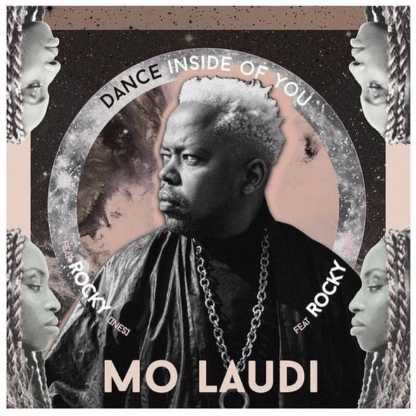 Mo Laudi - Dance inside of you feat Ines(Rocky) (Official video)