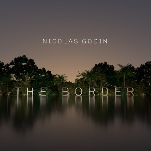Nicolas Godin - The Border (Official Music Video)