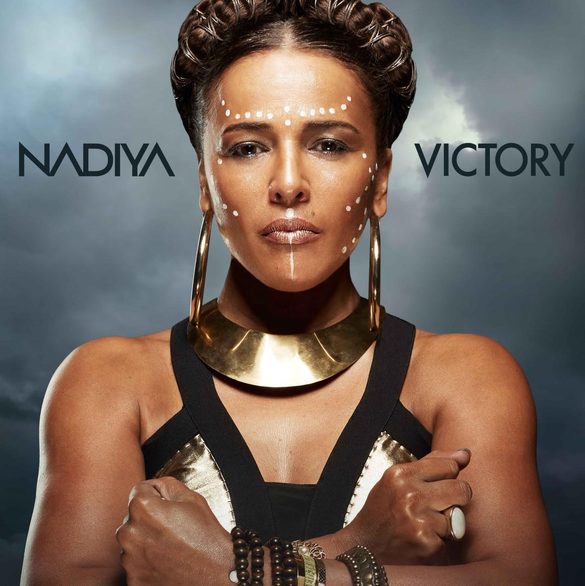 Nâdiya - VICTORY (Clip Officiel)