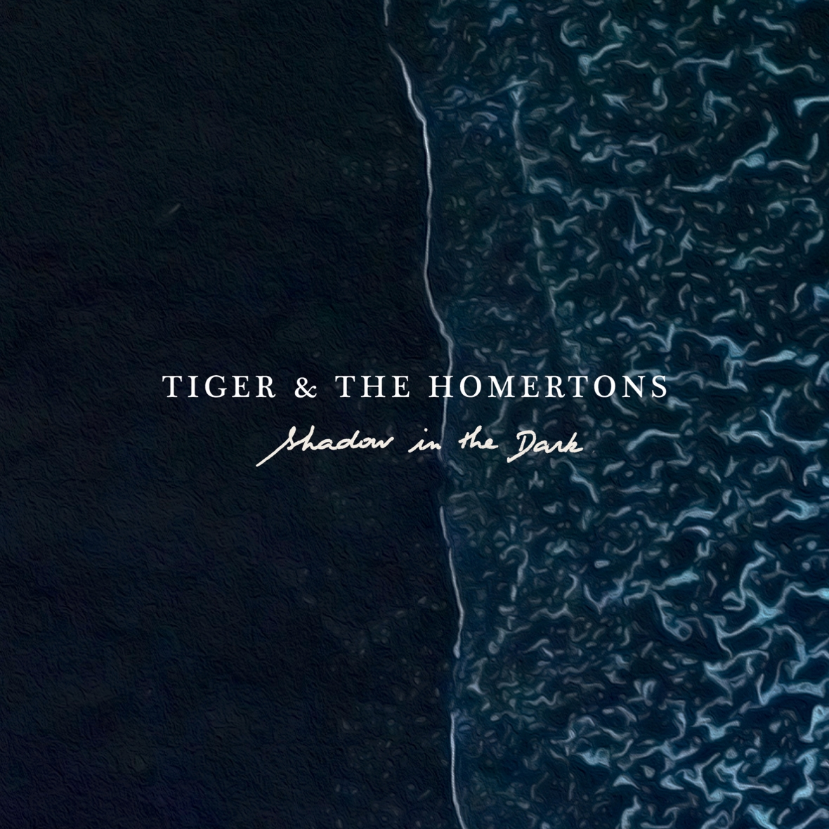 Tiger & The Homertons - Shadow in the dark