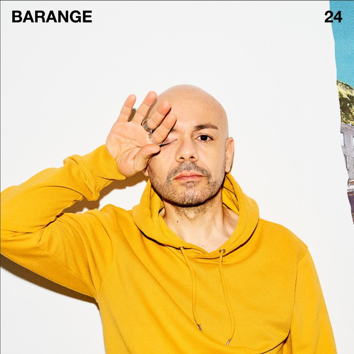 BARANGE - 24