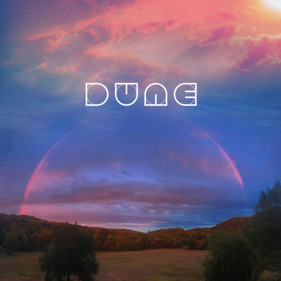Dune - Near or Far