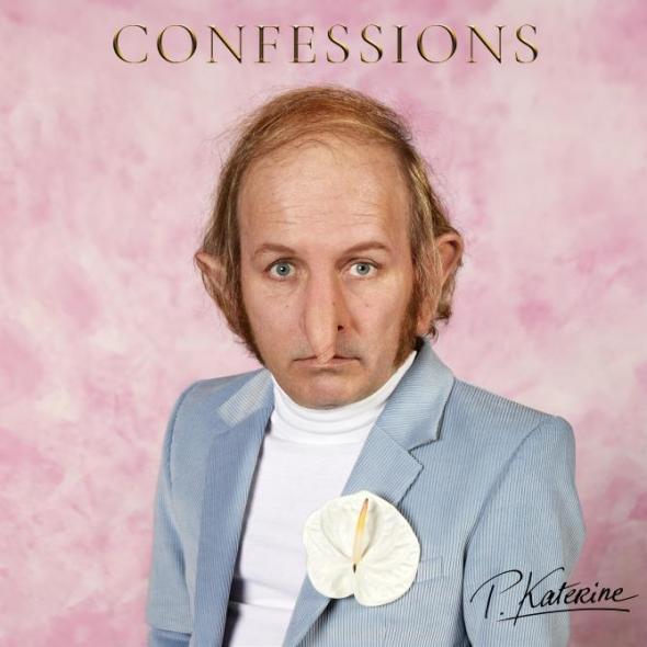 Philippe Katerine - Confessions