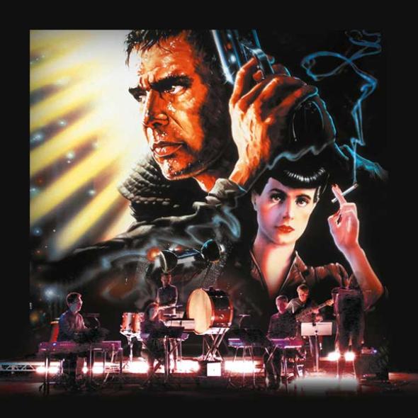 Blade Runner en ciné-concert | le 21 mars 2020 au Palais des Congrès de Paris