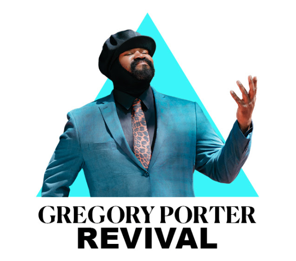 Gregory Porter - Revival