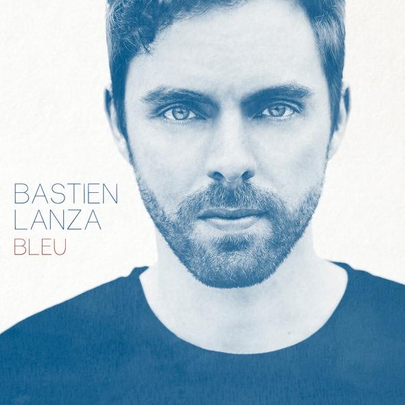 Bastien Lanza - Bleu