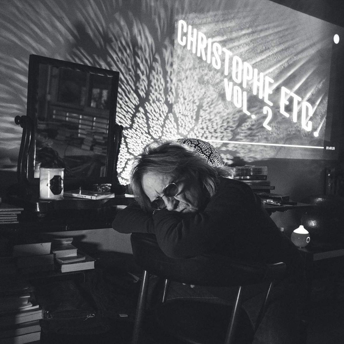 Christophe - Etc Vol 2 - En Boucle