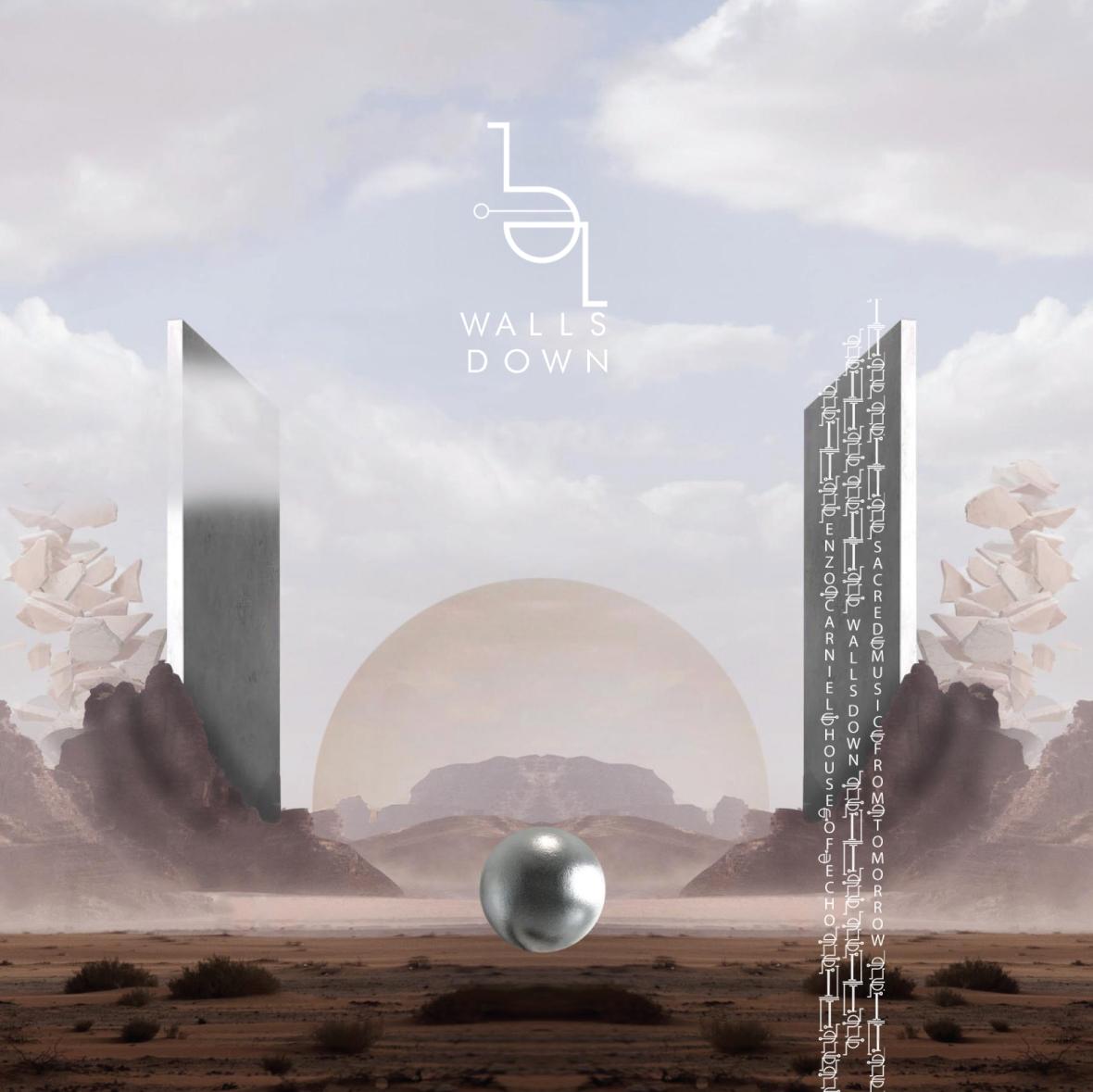 Enzo Carniel et House of Echo : Wallsdown
