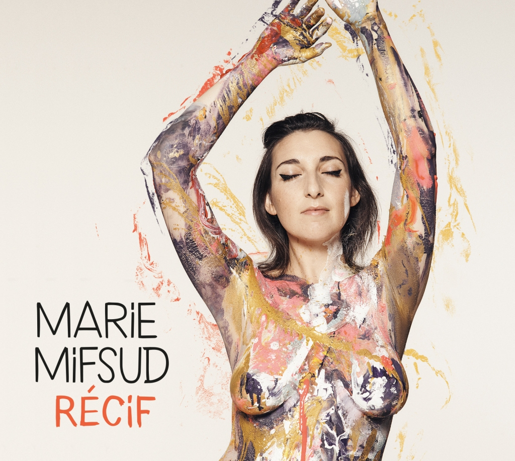 Marie Mifsud - Récif