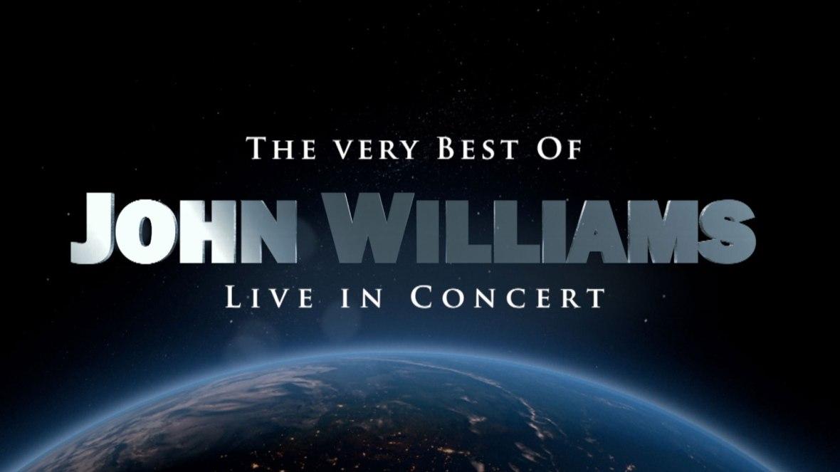 John Williams célébré par un concert au Grand Rex le 25 septembre 2020
