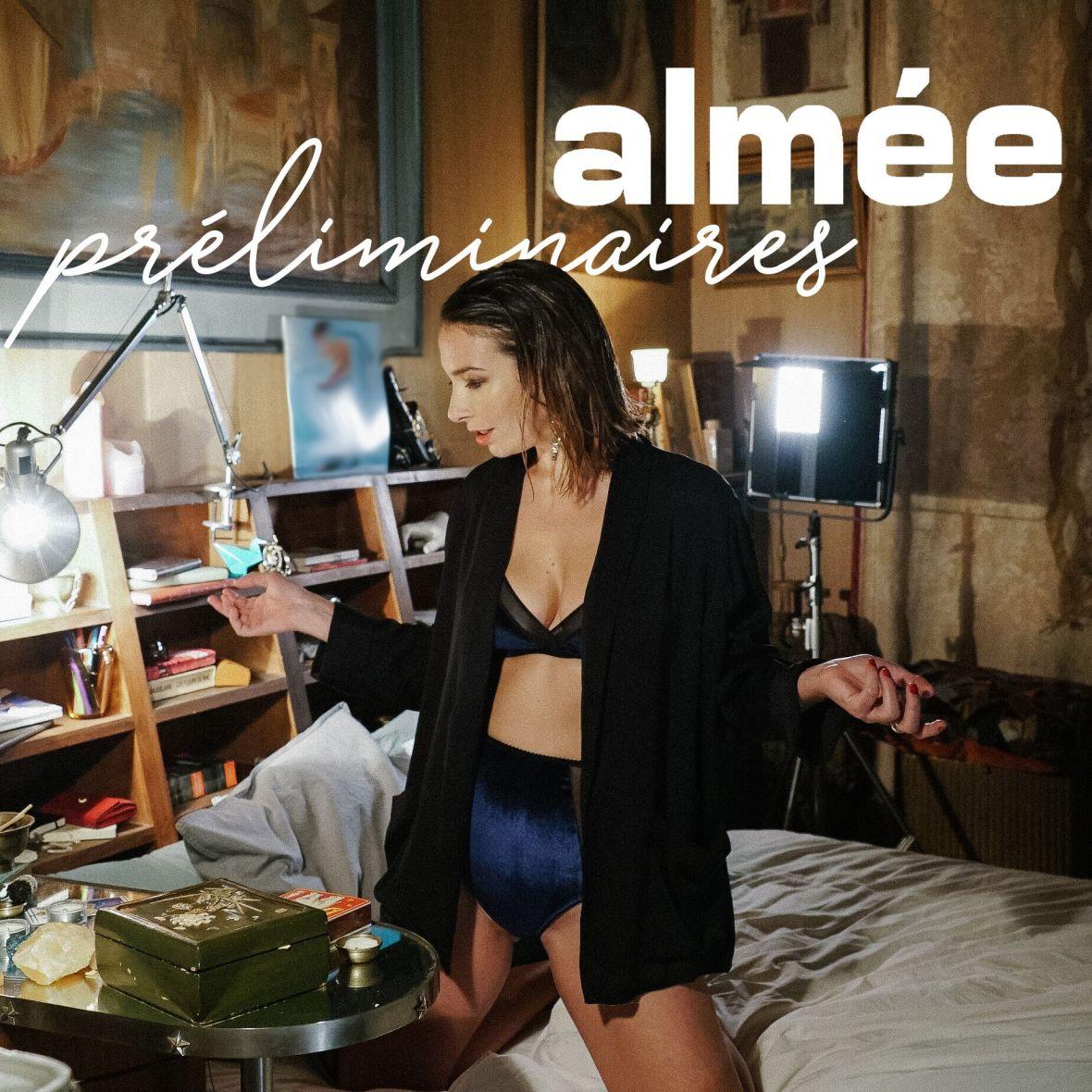 Almée-Préliminaires