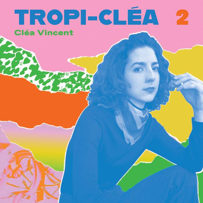 Clea Vincent - Tropi Clea 2