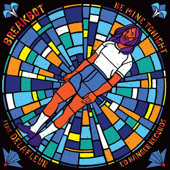 Breakbot - Be Mine Tonight
