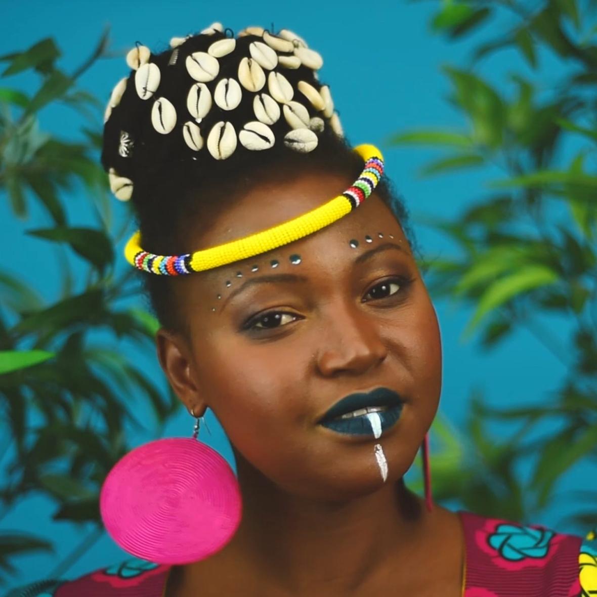 Electric Mamba - Bande de Bangui