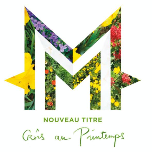 Matthieu Chédid, -M- : Crois au Printemps