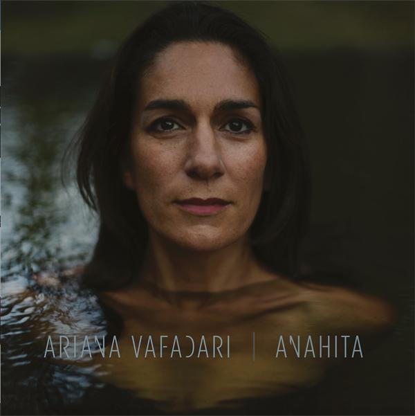 Ariana Vafadari - ANAHITA
