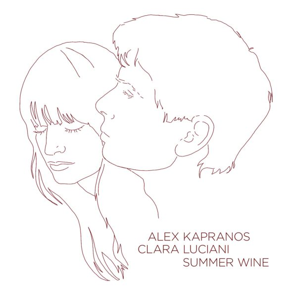 Alex Kapranos & Clara Luciani - Summer Wine (Official Video)