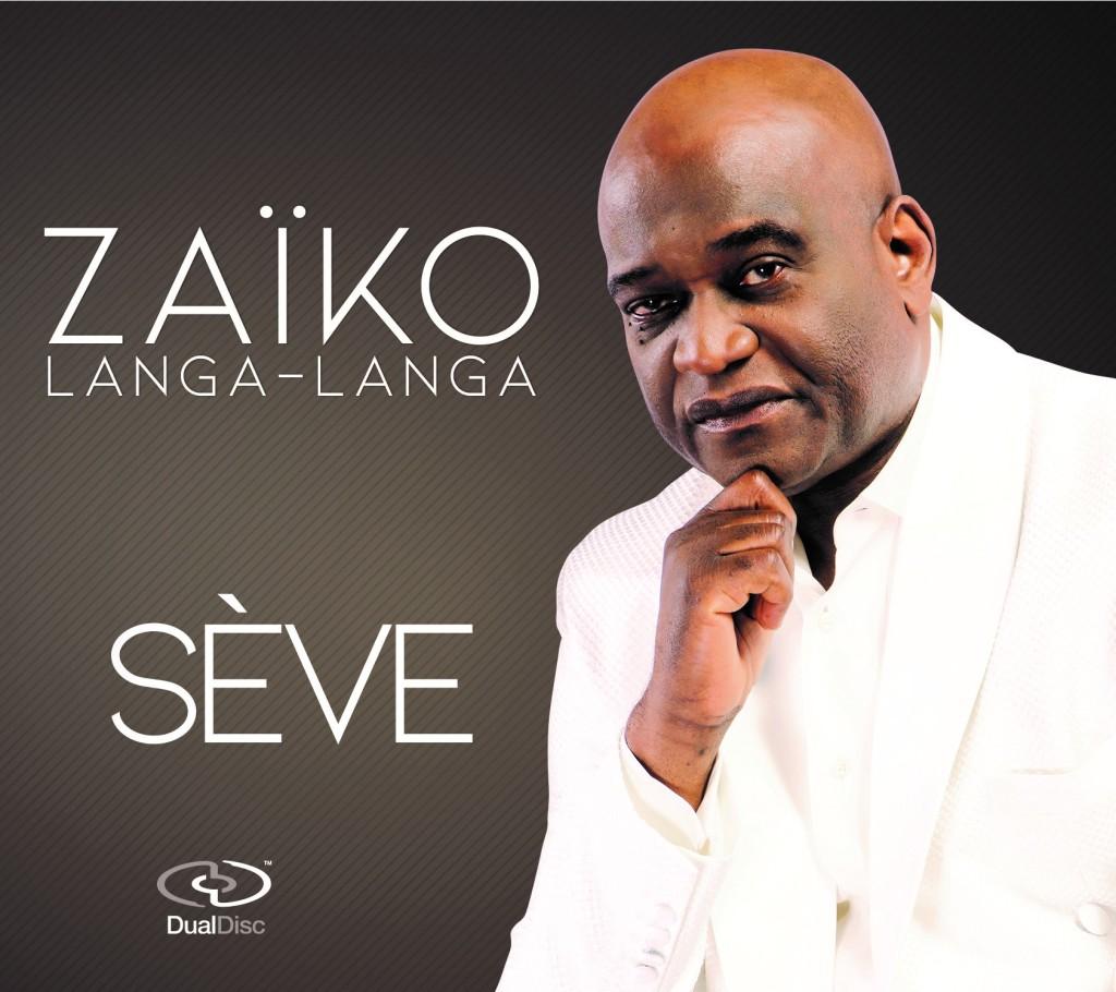 Zaïko Langa-Langa : Sève