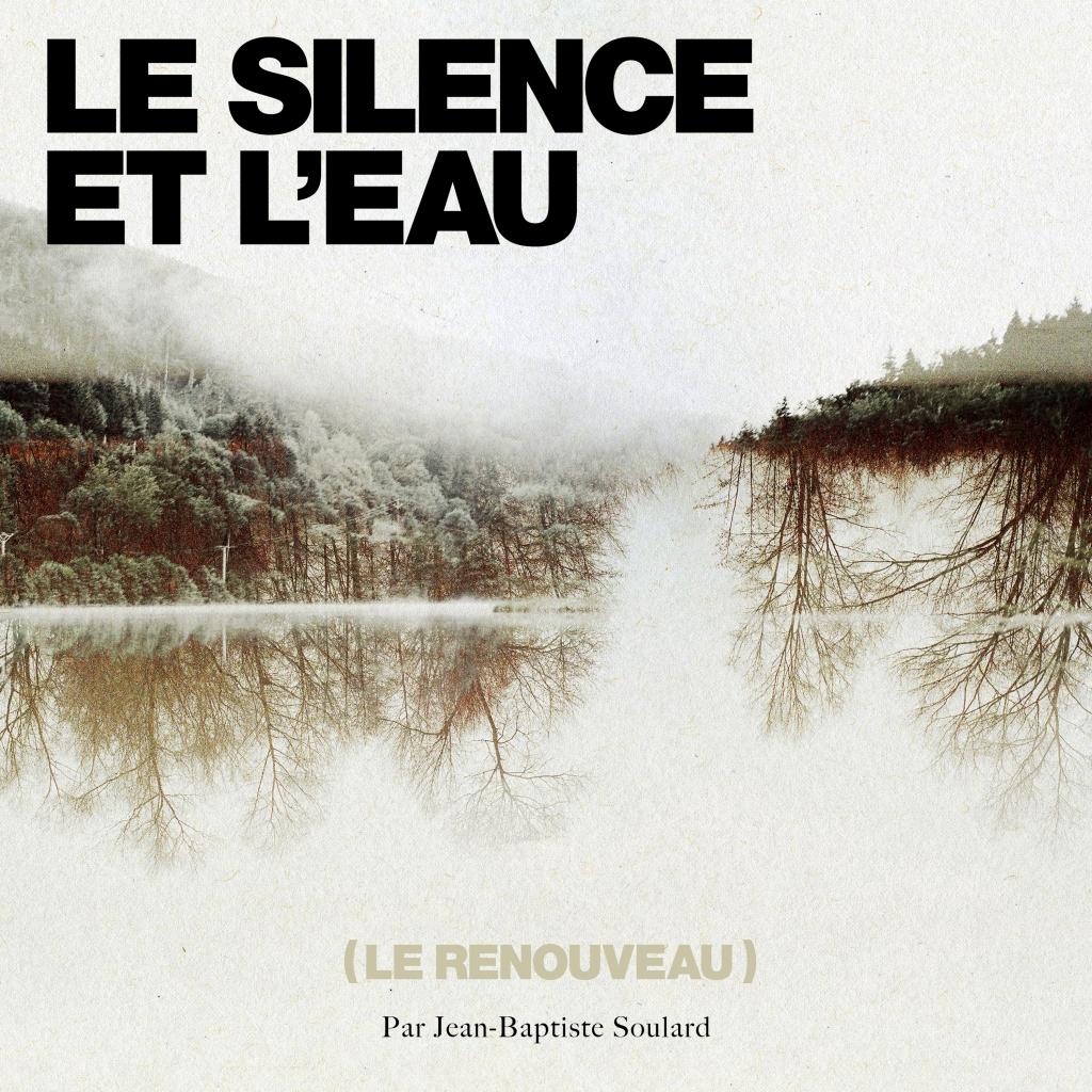 Jean-Baptiste Soulard - Omble chevalier (feat. JP Nataf) (Clip Officiel)