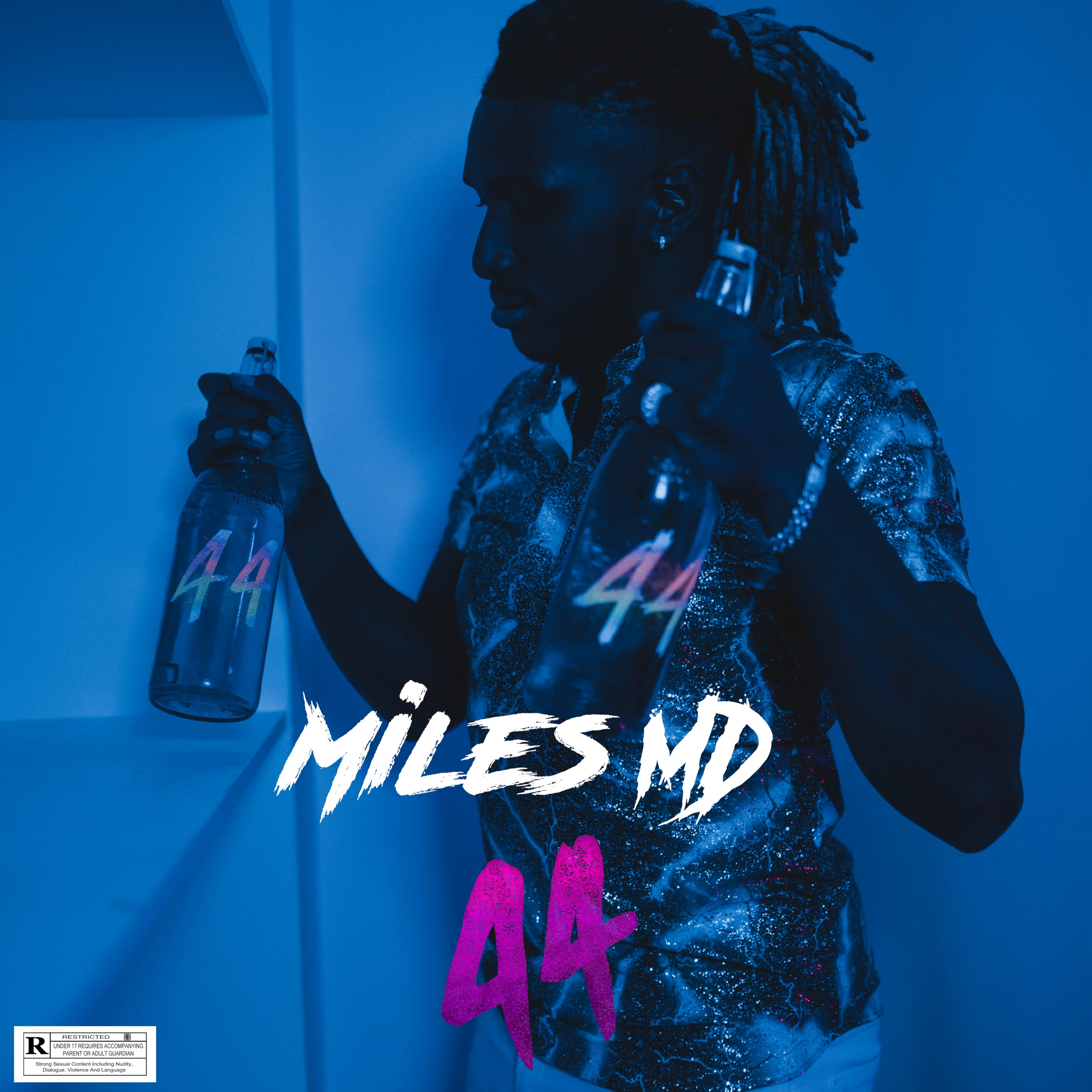 Miles MD - 44 (Clip Officiel)