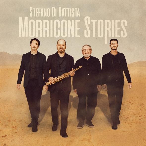 Stefano Di Battista - Ennio Morricone: Peur sur la ville