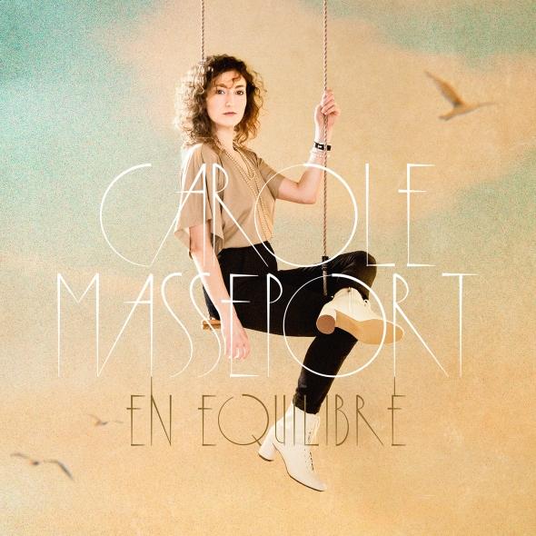 Carole Masseport feat. JP Nataf - En équilibre (Clip officiel)