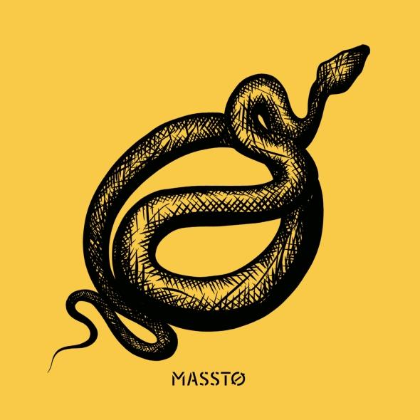 MASSTØ - WOMAN (Official Music Video)
