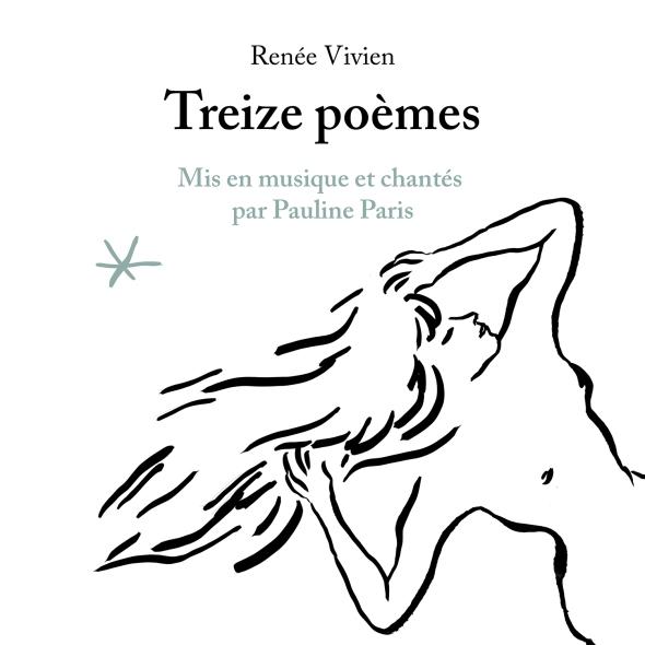 Pauline Paris - Chanson pour mon ombre (Official Music Video)