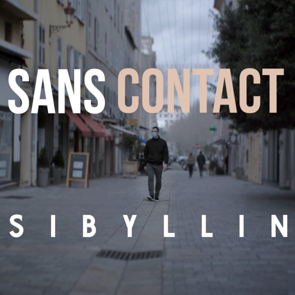 Sibyllin - Sans Contact (Slam)