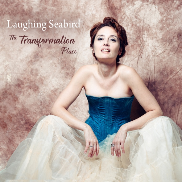 """Laughing Seabird - """"The Transformation Place"""" (Music Video)"""