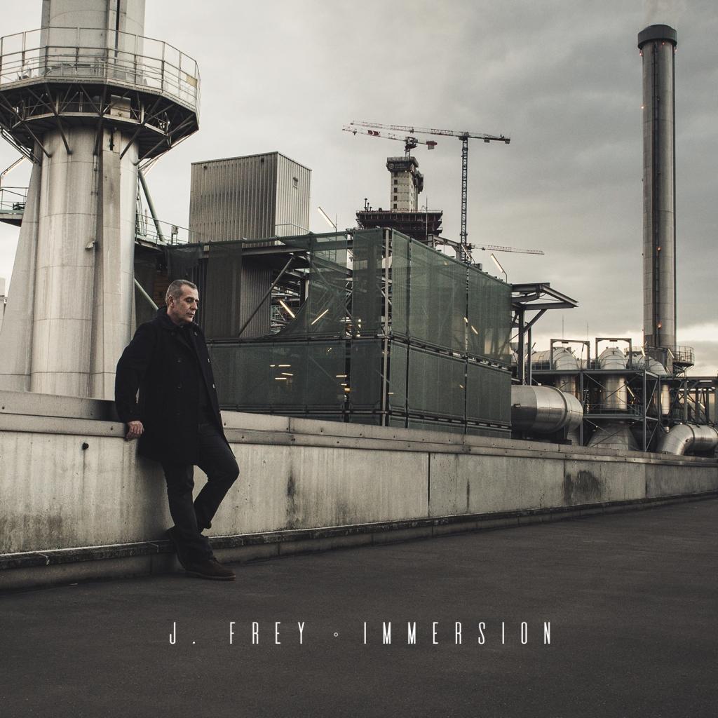J. Frey - Immersion