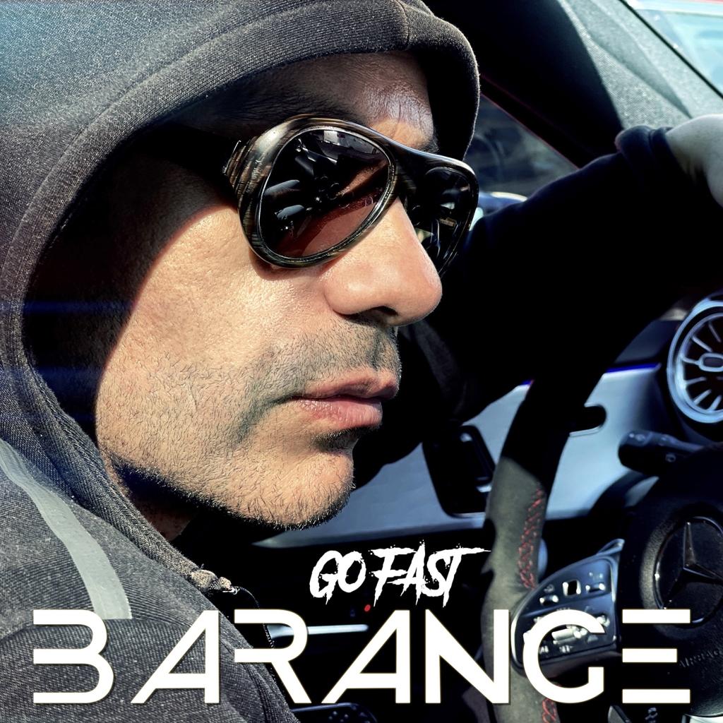 Barange - Go Fast