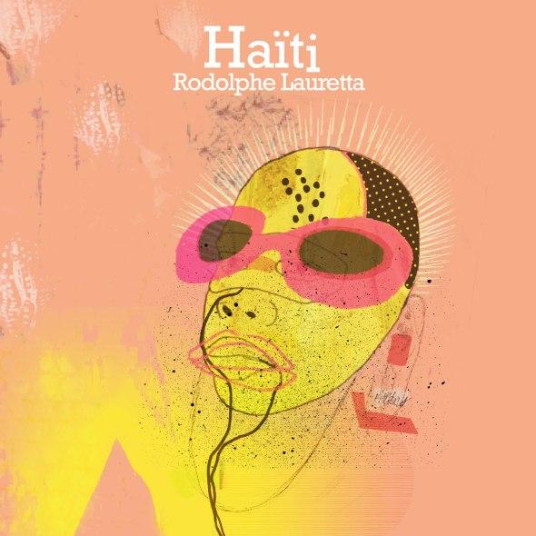 Rodolphe Lauretta - Haïti