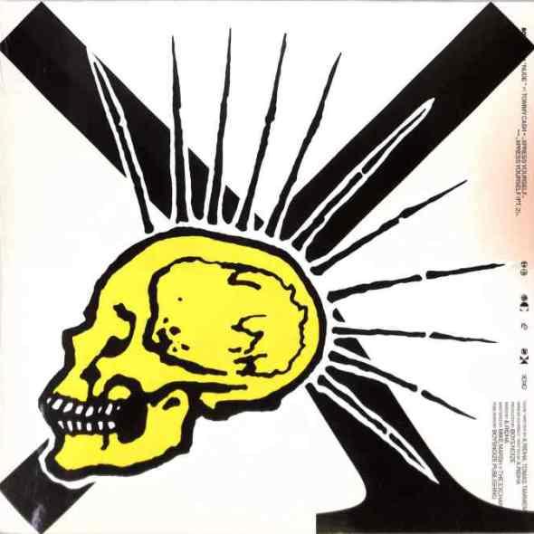 "Boys Noize - ""Nude"" feat. Tommy Cash"
