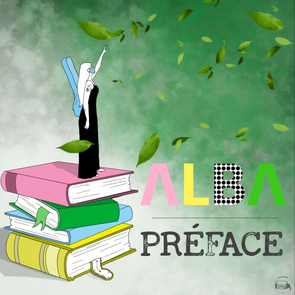 ALBA - PRÉFACE (Visualizer)